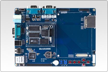 您正在查看的是:micro2440sdk arm开发板 samsung s3c2440 al-40